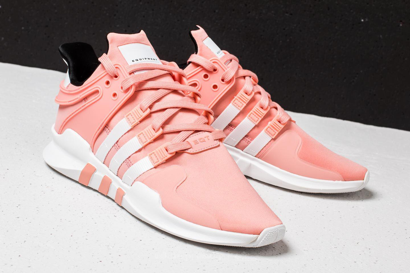 finest selection 4e8a0 5aa04 Lyst - adidas Originals Adidas Eqt Support Adv Trace Pink Ft