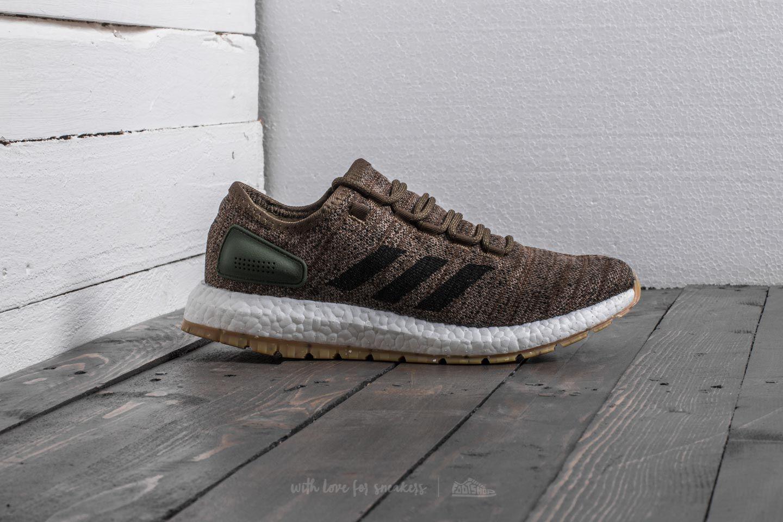 f03192a12 ... best lyst footshop adidas pureboost all terrain trace cargo core black  eadbe 7b66e