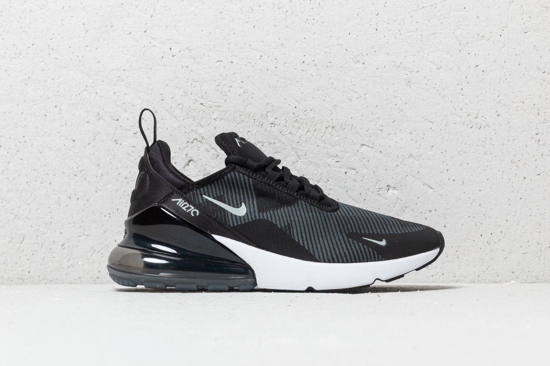 Nike Rubber Air Max 270 Jacquard (gs