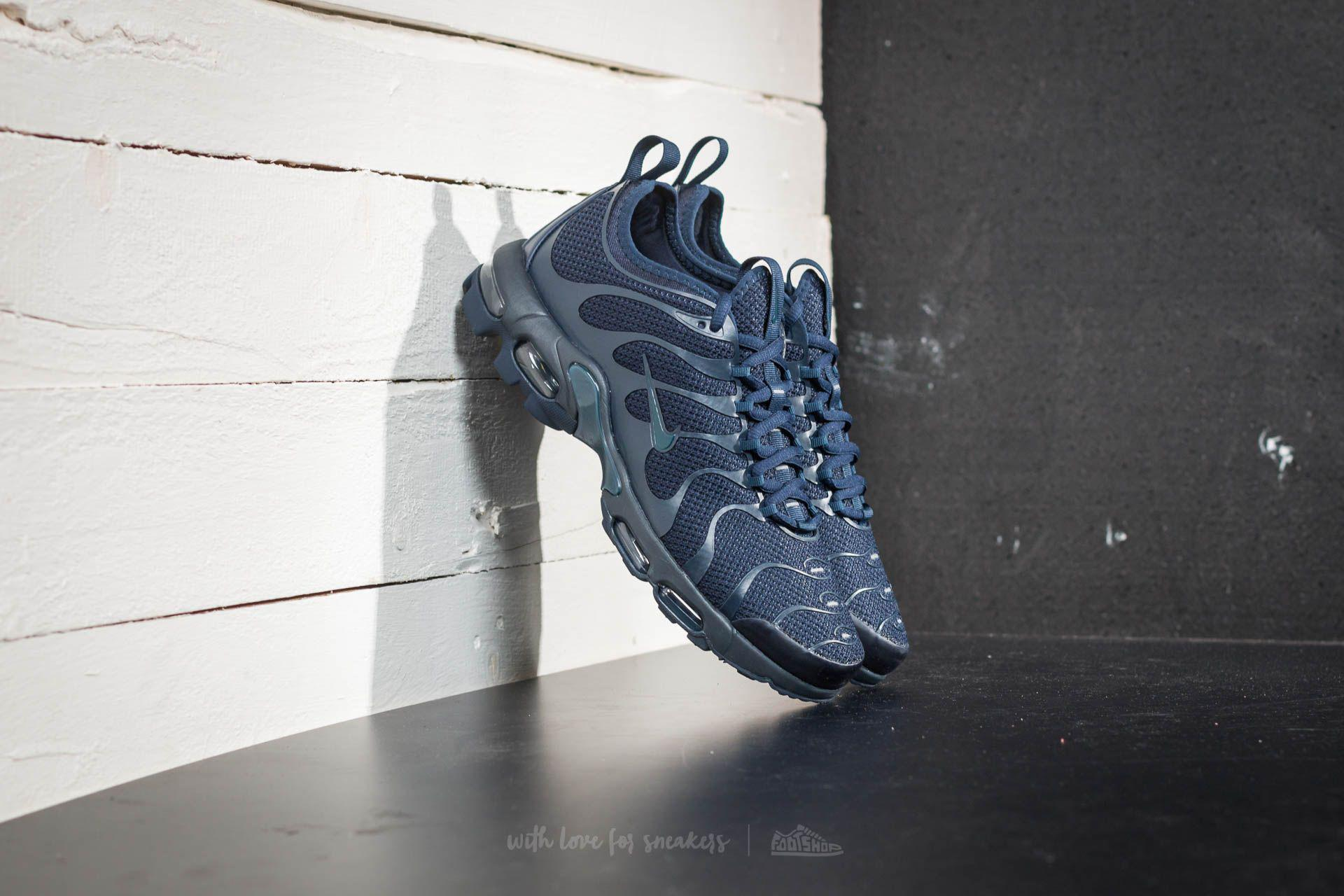 air max plus tn obsidian