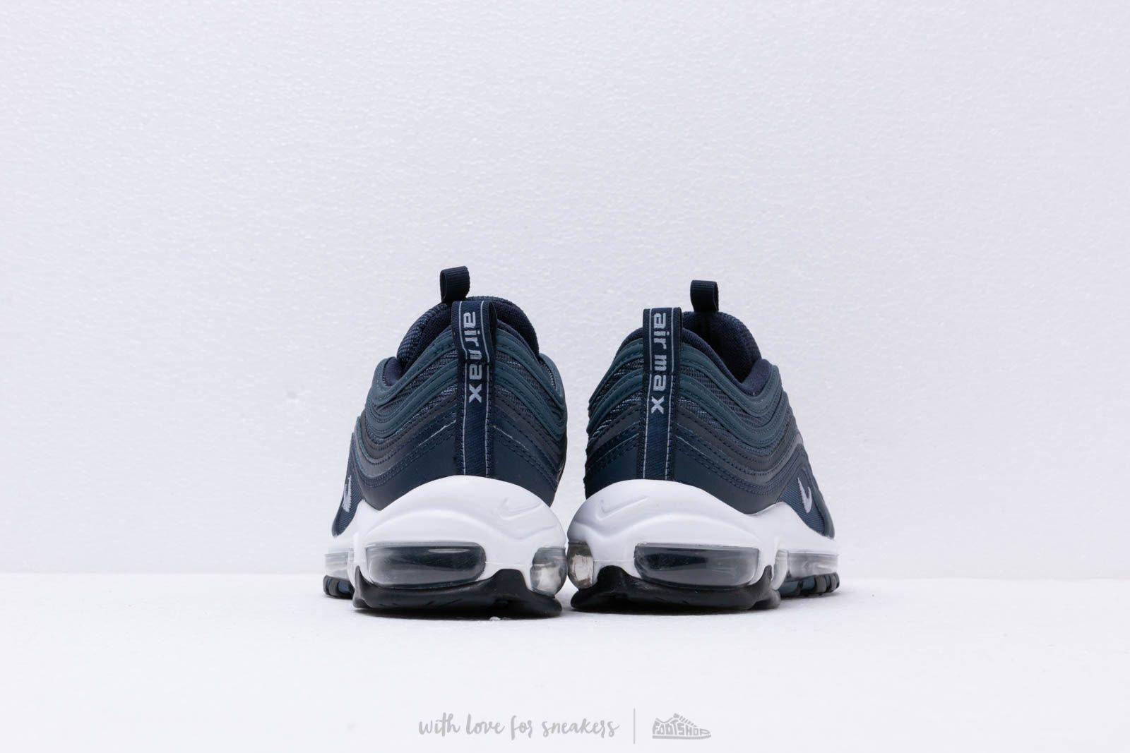 Disparo Lima Almacén  Nike Rubber Air Max 97 Essential in Blue for Men - Lyst