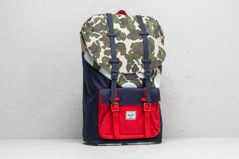 f6e718a2ddf Lyst - Herschel Supply Co. Little America Backpack for Men
