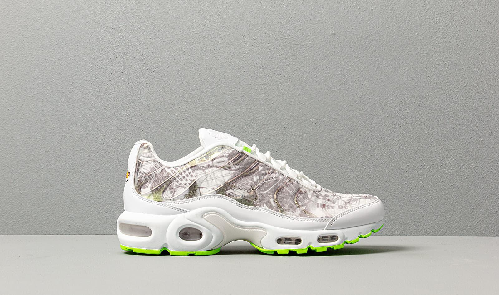 Air Max Plus LX Zapatillas Nike de color Blanco