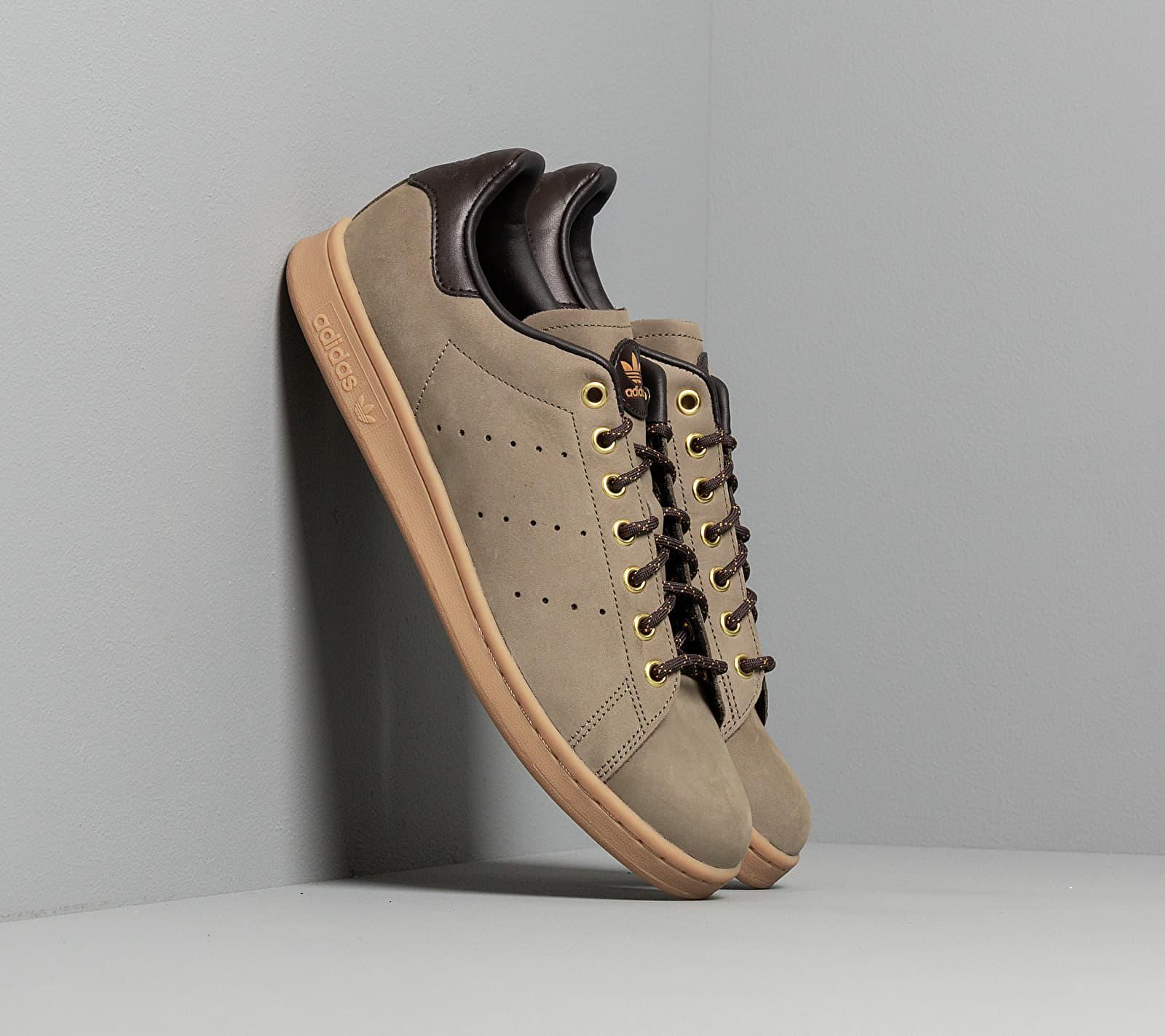 adidas stan smith trace cargo