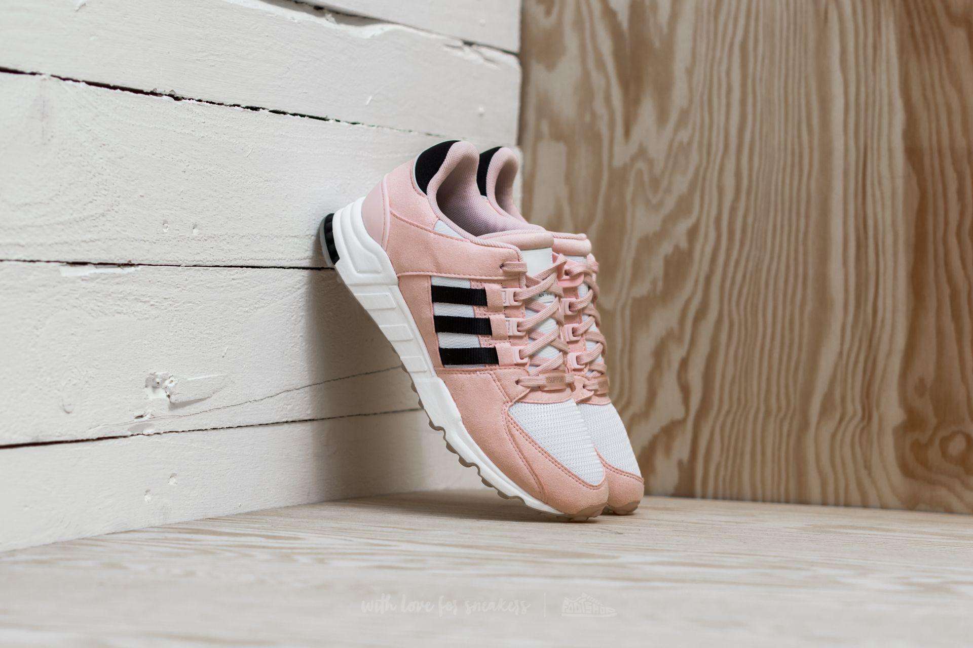 adidas eqt support rf rosa