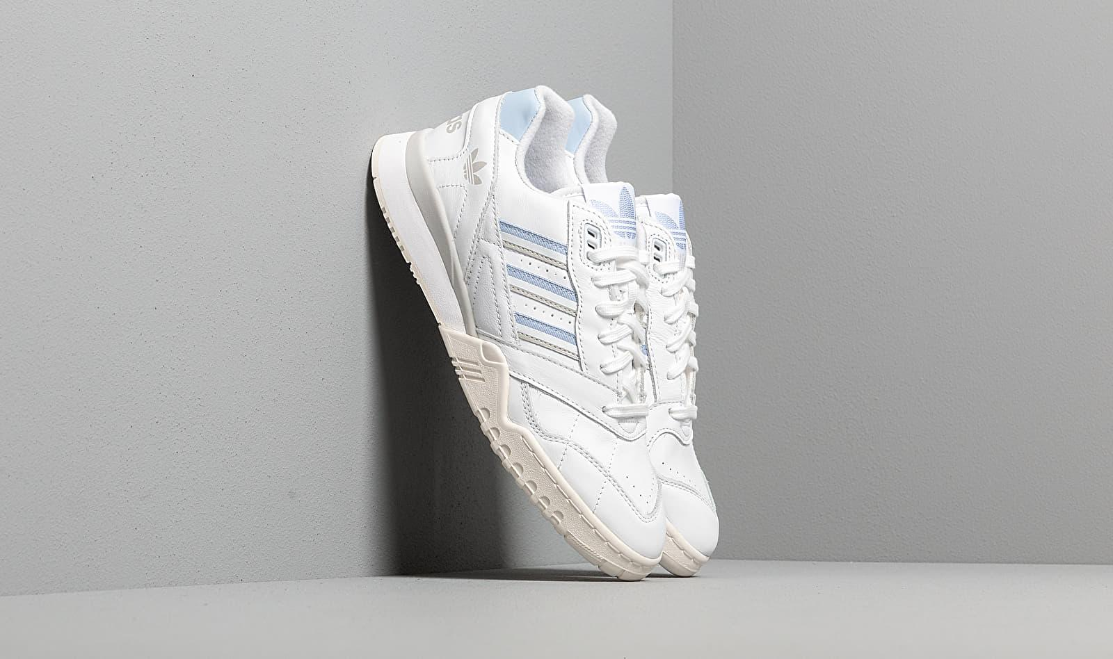 adidas originals A.R. Trainer Sneakers Ftwr WhitePeriwinkleCloud White