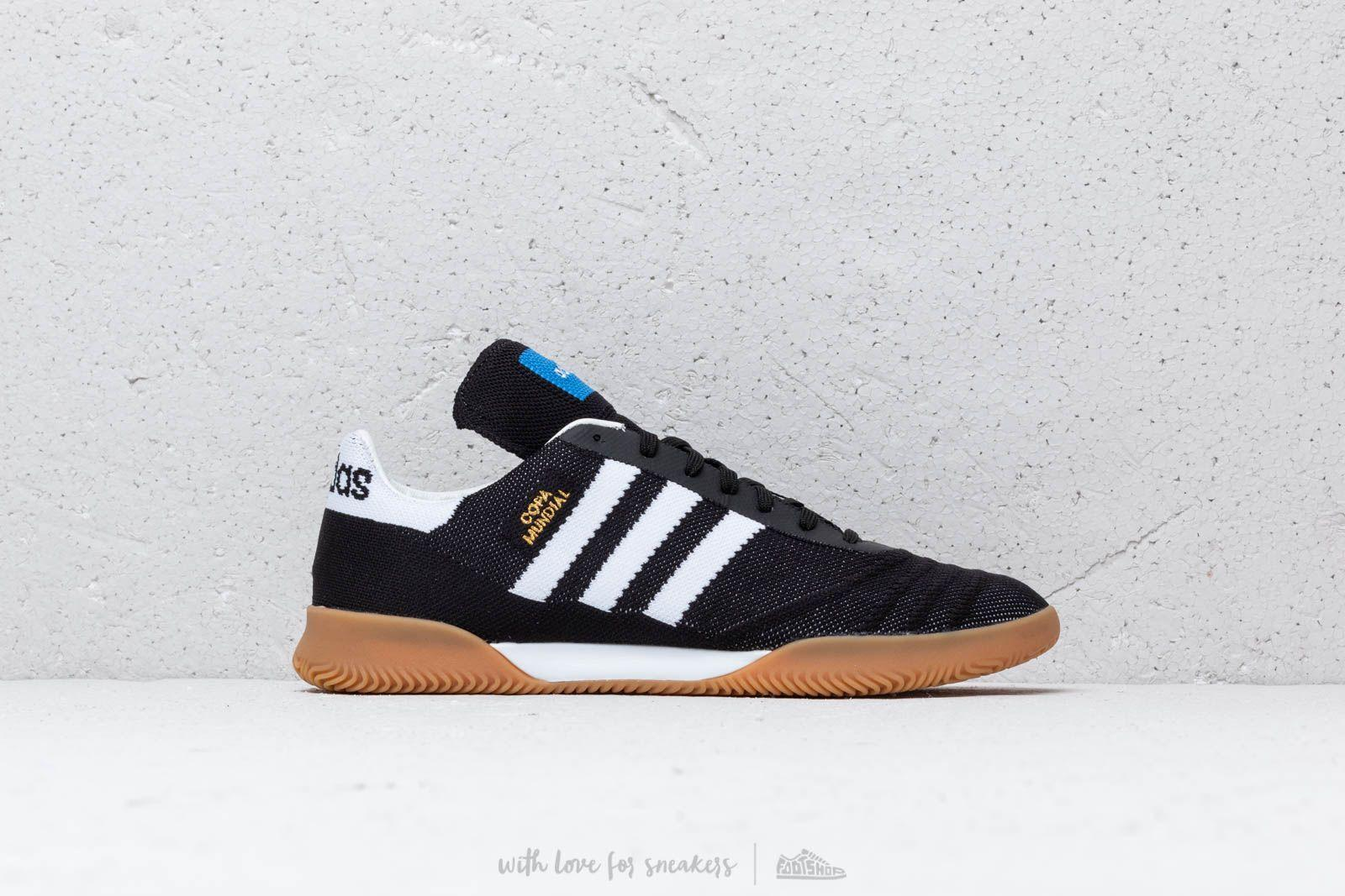 Adidas Copa Mundial 70 Years TR Core Black Ftw White Gold Metallic Adidas en coloris Multicolor