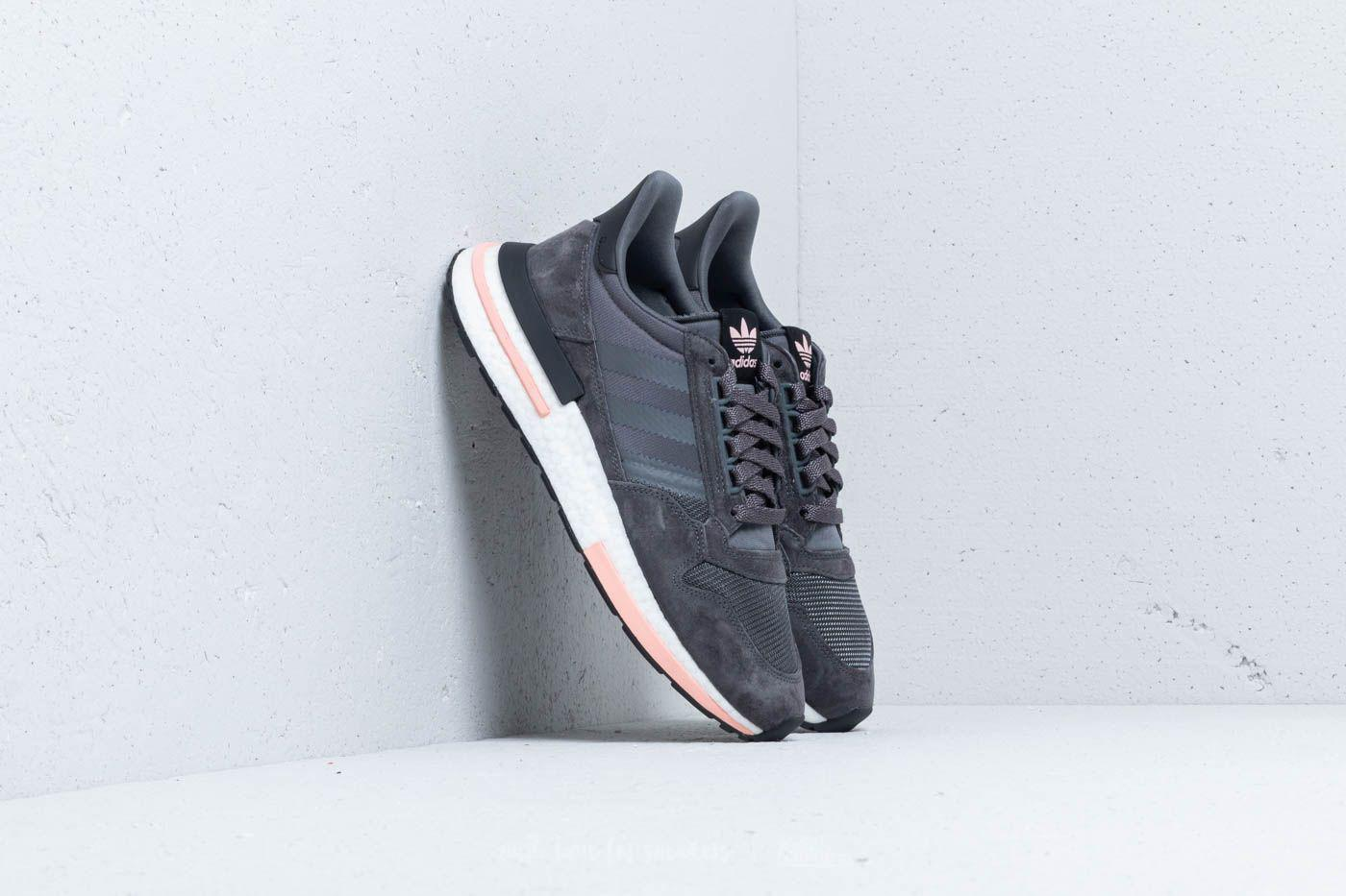 c3b3b12b5d52 Lyst - adidas Zx 500 Rm Shoes in Gray