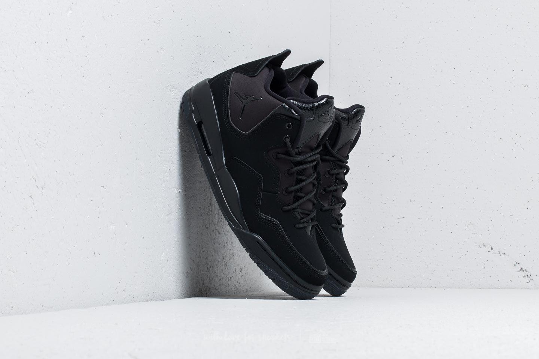 87cc626ba3d Nike Courtside 23 Black/ Black-black in Black for Men - Lyst