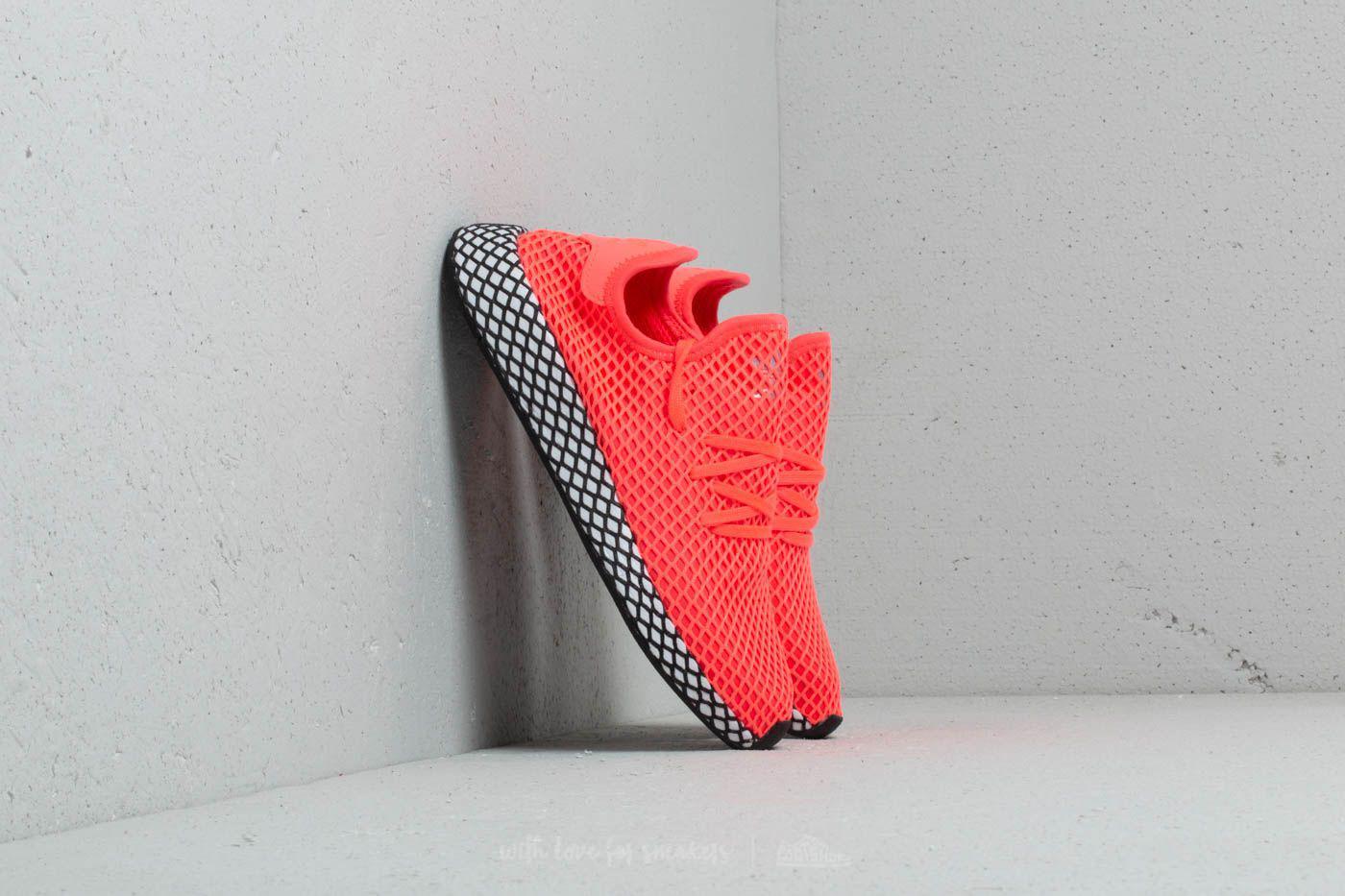 adidas Originals Rubber Adidas Deerupt
