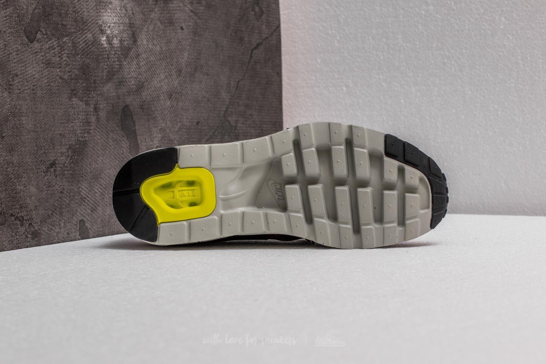 new products 18d87 63afd Nike Multicolor Air Max Zero Se Bordeaux/ Black-velvet Brown for men