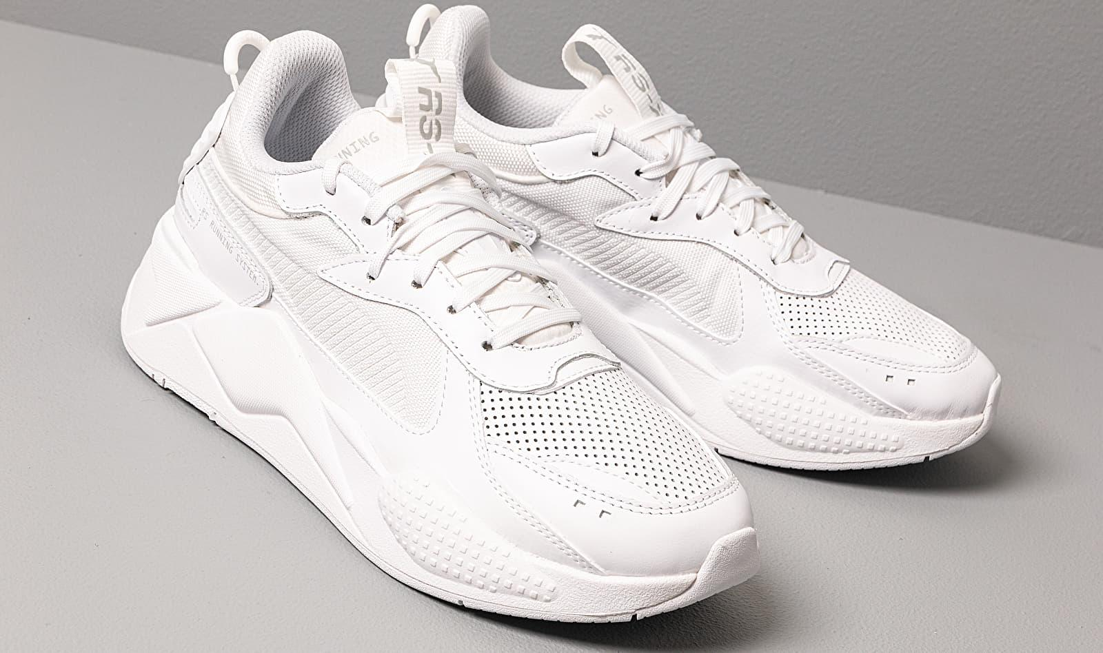 Rs-x Winterized White