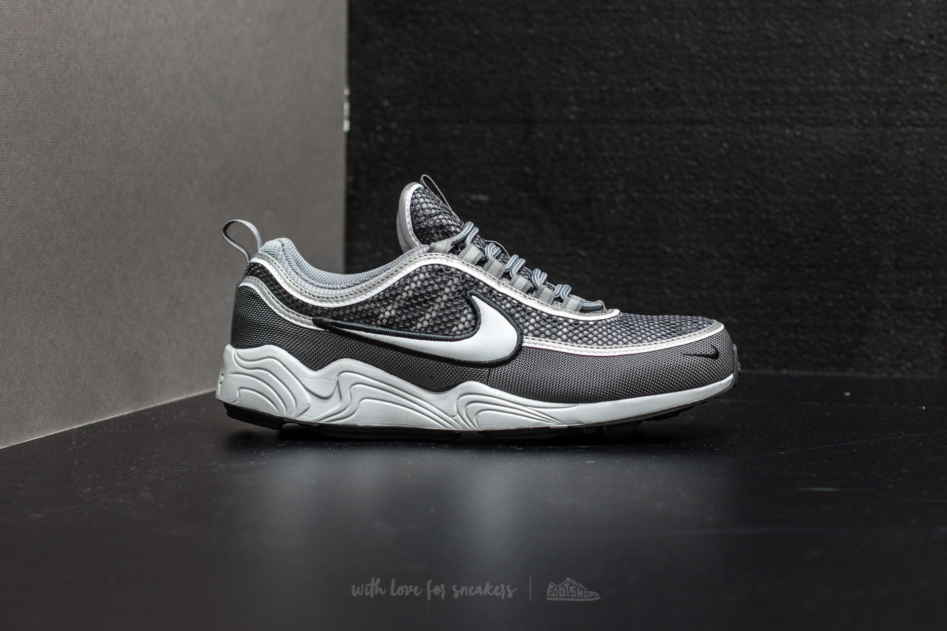 Nike Air Zoom Spiridon '16 Dark Grey
