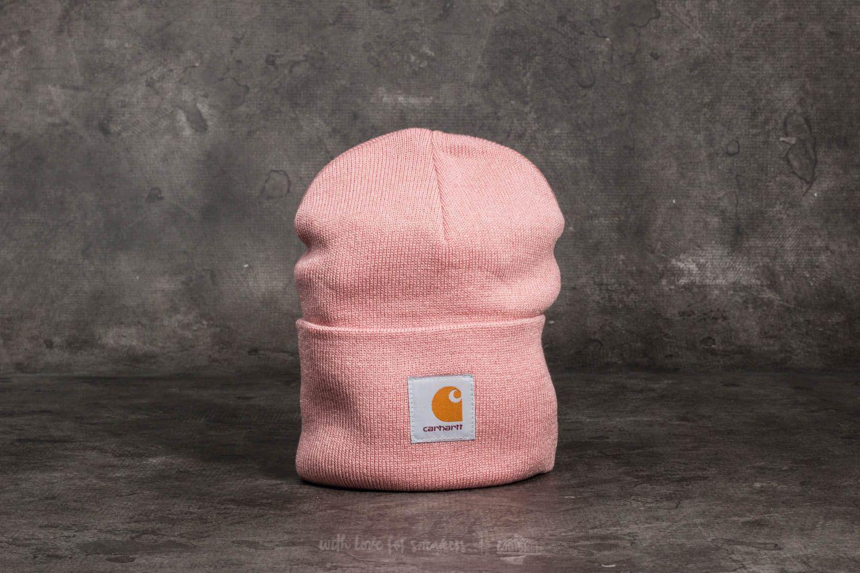 09df2964f1b927 Carhartt WIP Acrylic Watch Hat Soft Rose in Pink - Lyst