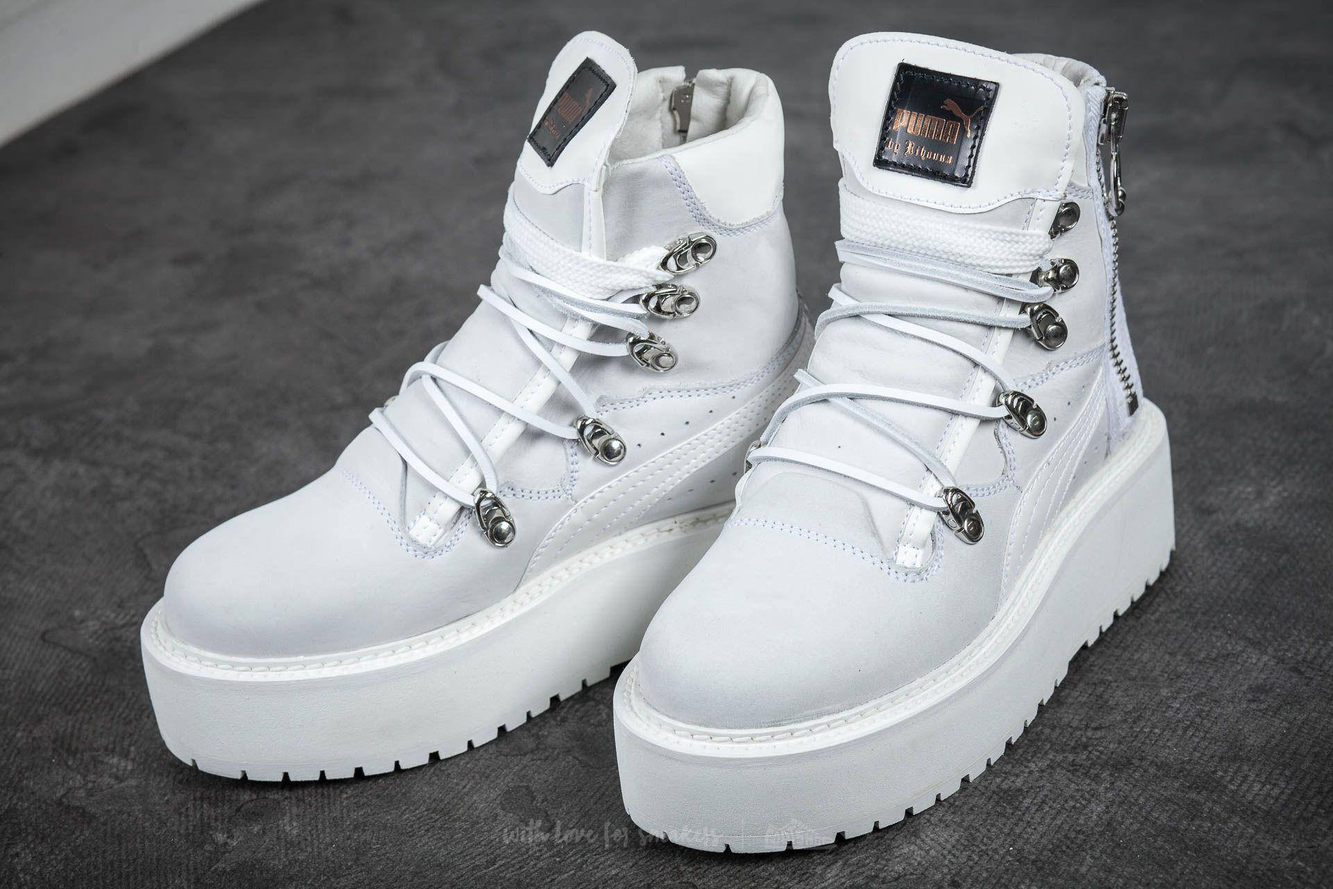 Sb White Rihanna W White - White White