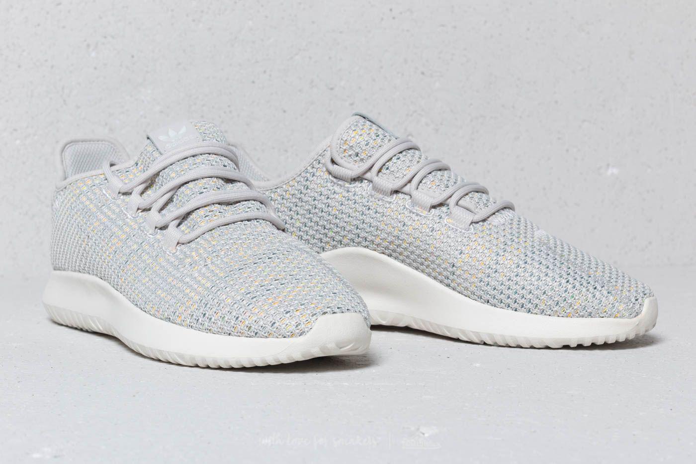 50f94aa5840 Lyst - adidas Originals Adidas Tubular Shadow Ck Grey One  Cloud ...