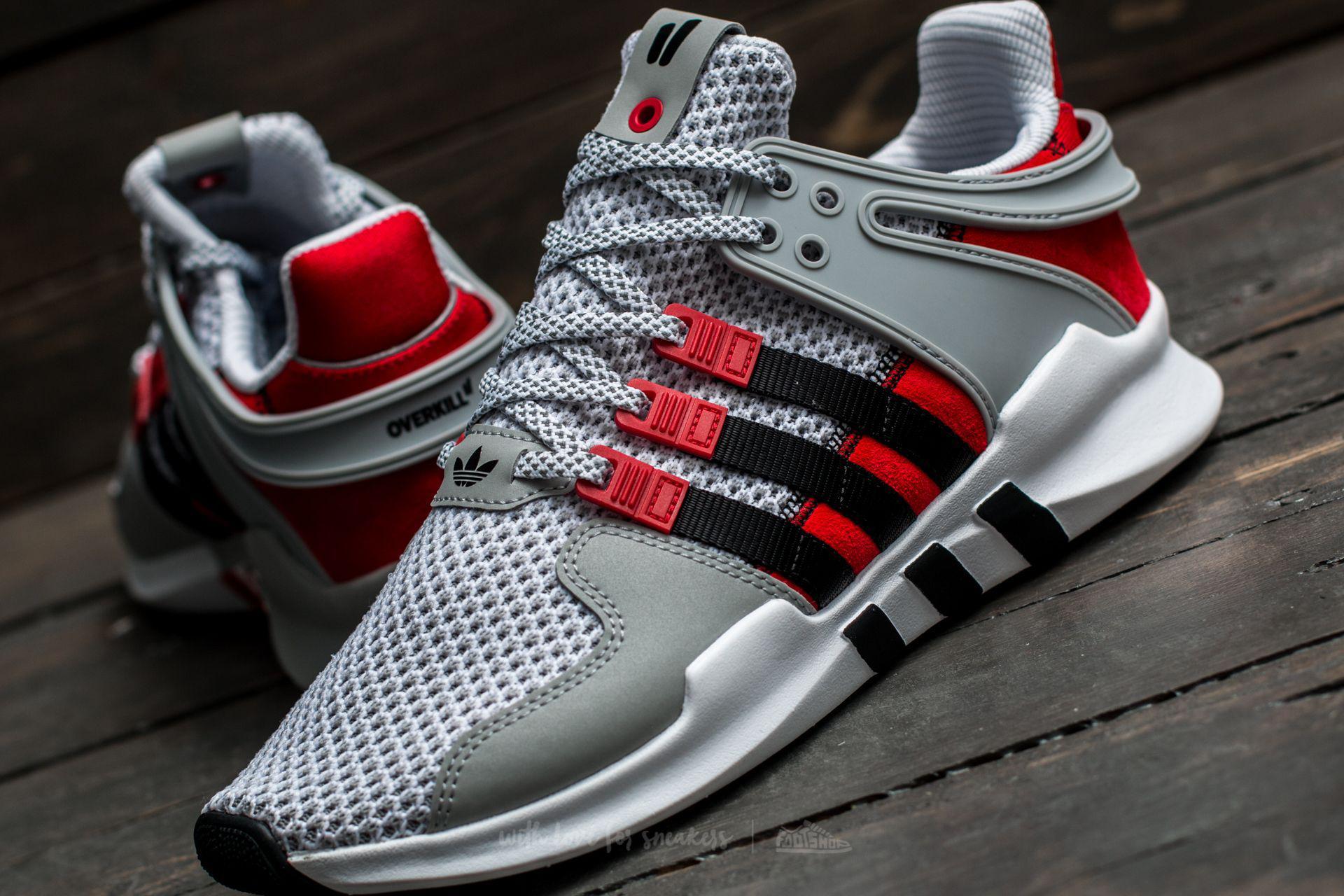 more photos 84706 ef17b Lyst - Footshop Adidas X Consortium X Overkill Eqt Support A