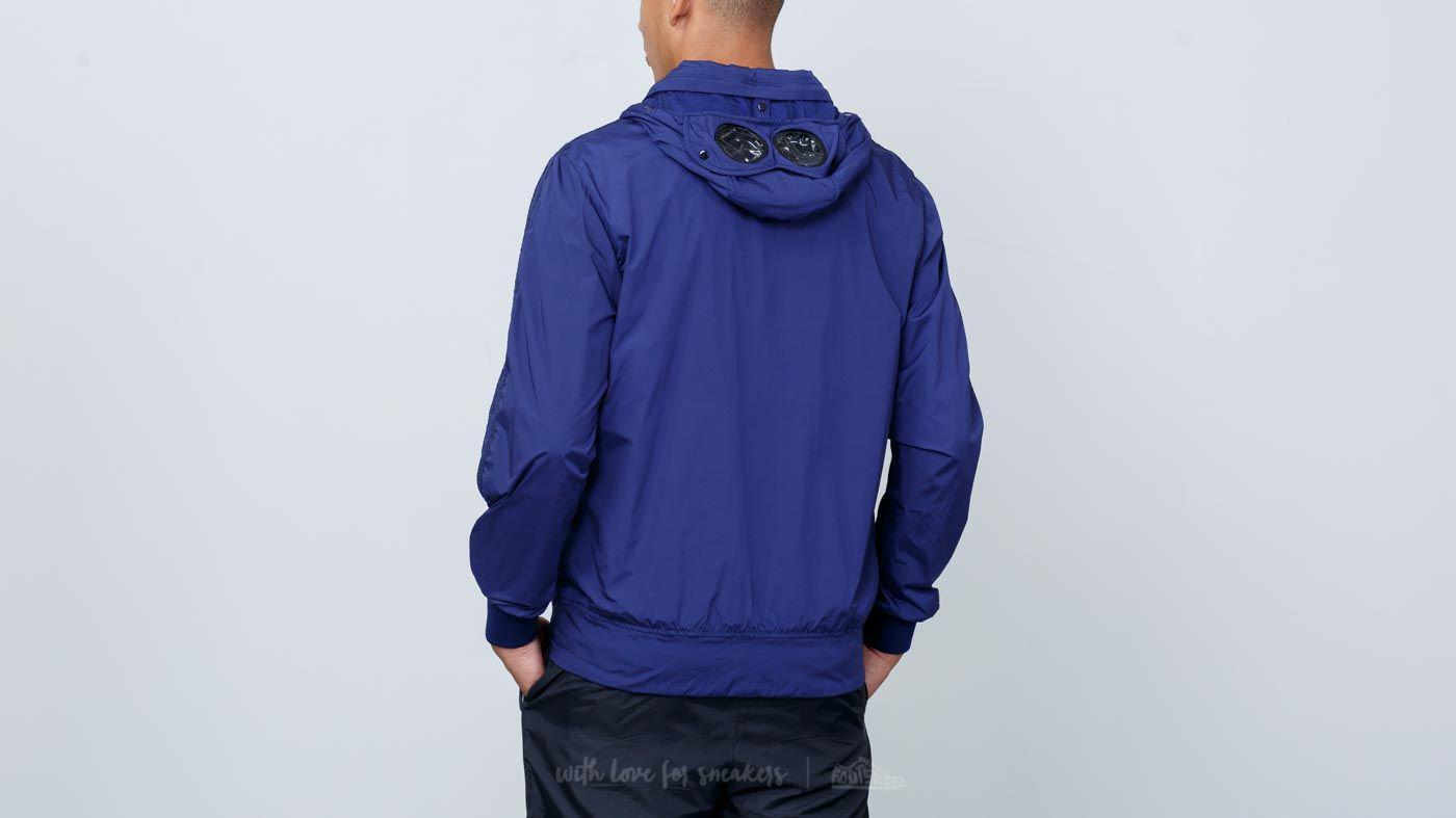2d7c7710b07b Lyst - Adidas Originals Adidas X C.p. Company Track Top Noble Indigo ...