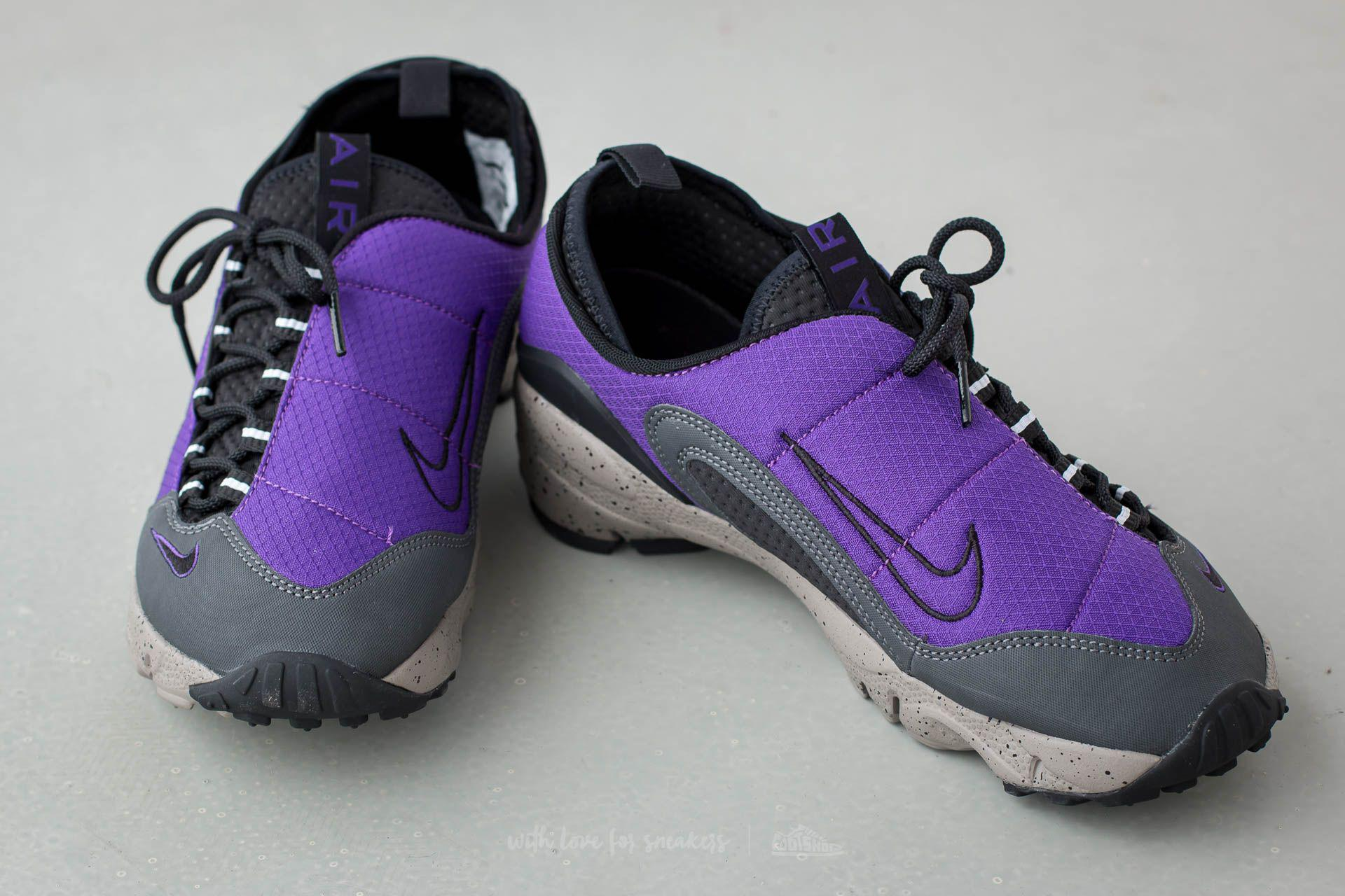 info for 1fa25 17477 Lyst - Nike Air Footscape Nm Court Purple Black-light Taupe