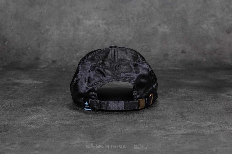 e99ac4bb0 Lyst - adidas Originals Adidas Stitch Dad Cap Black in Black for Men