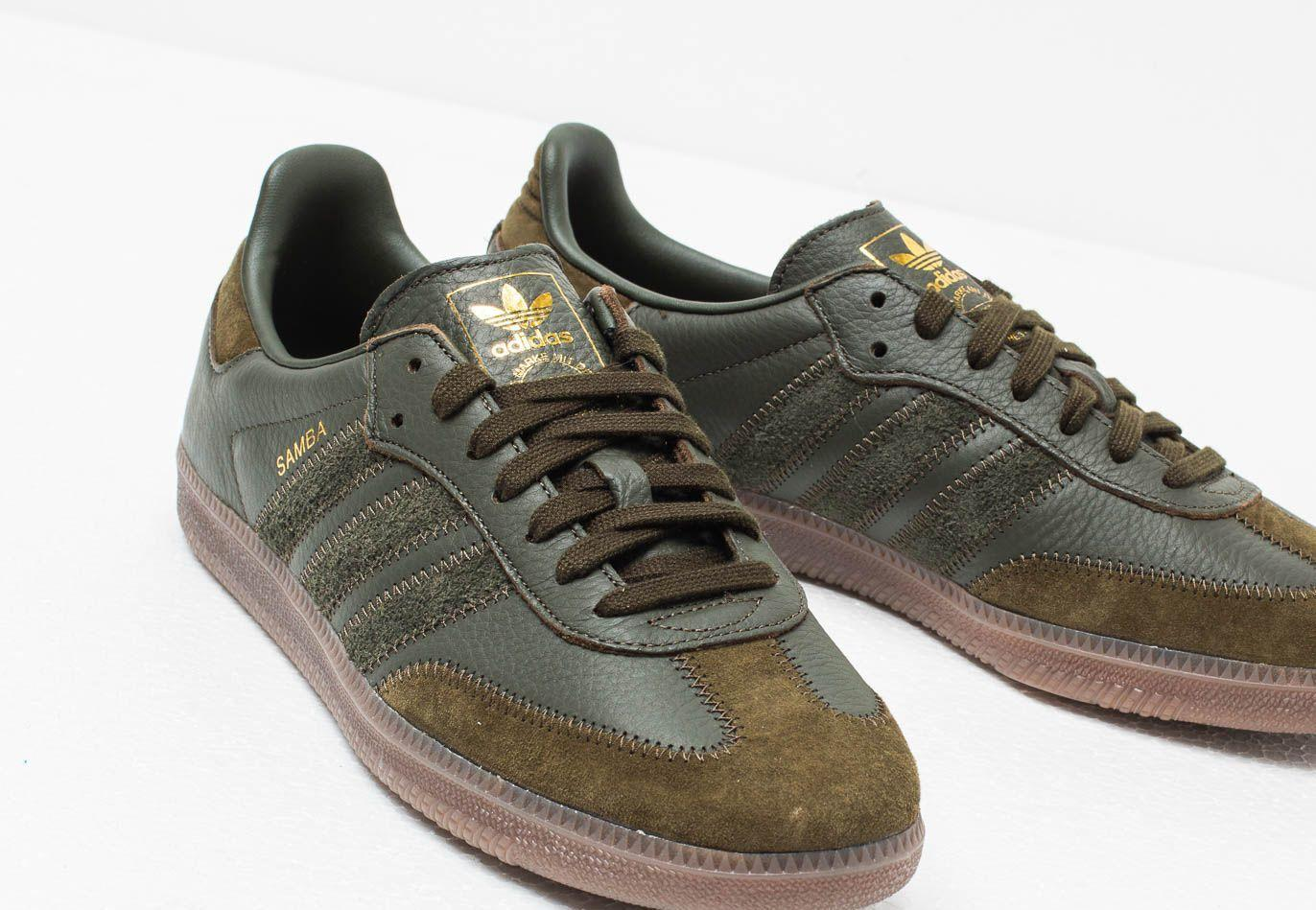 buy good size 40 popular stores Samba Og Ft Shoes