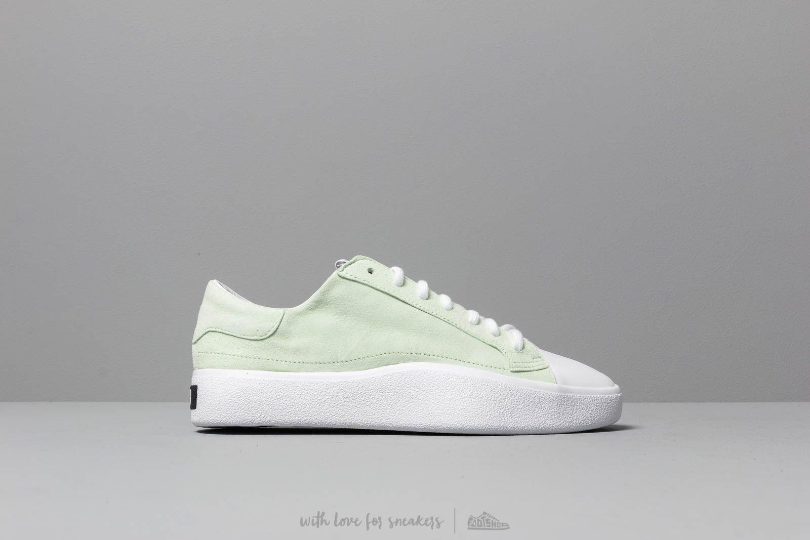 706c1a556 Lyst - Y-3 Tangatsu Lace Aero Green  Ftwr White  Black in White for Men