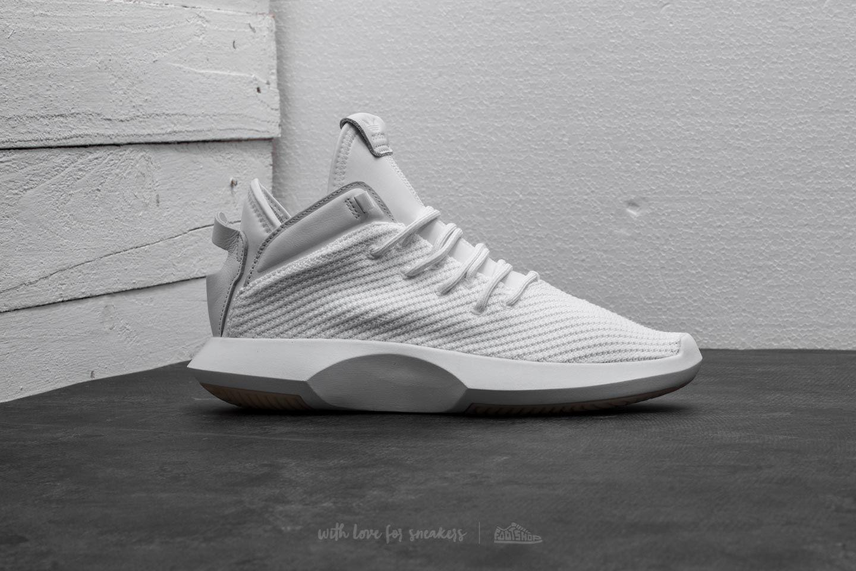 sports shoes b9ca6 d72fb adidas Originals Adidas Crazy 1 Adv Primeknit Ftw White/ Core Black ...