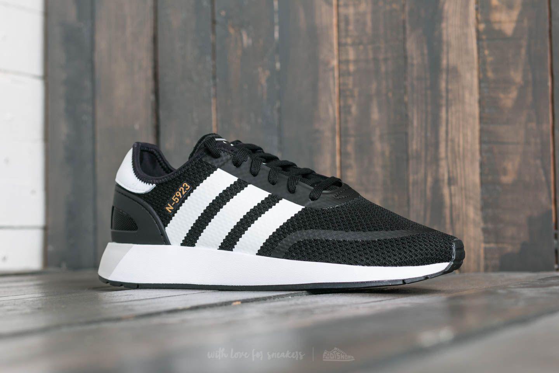 adidas Adidas N-5923 Core Burgundy/ Ftw White/ Core Black gqs1l