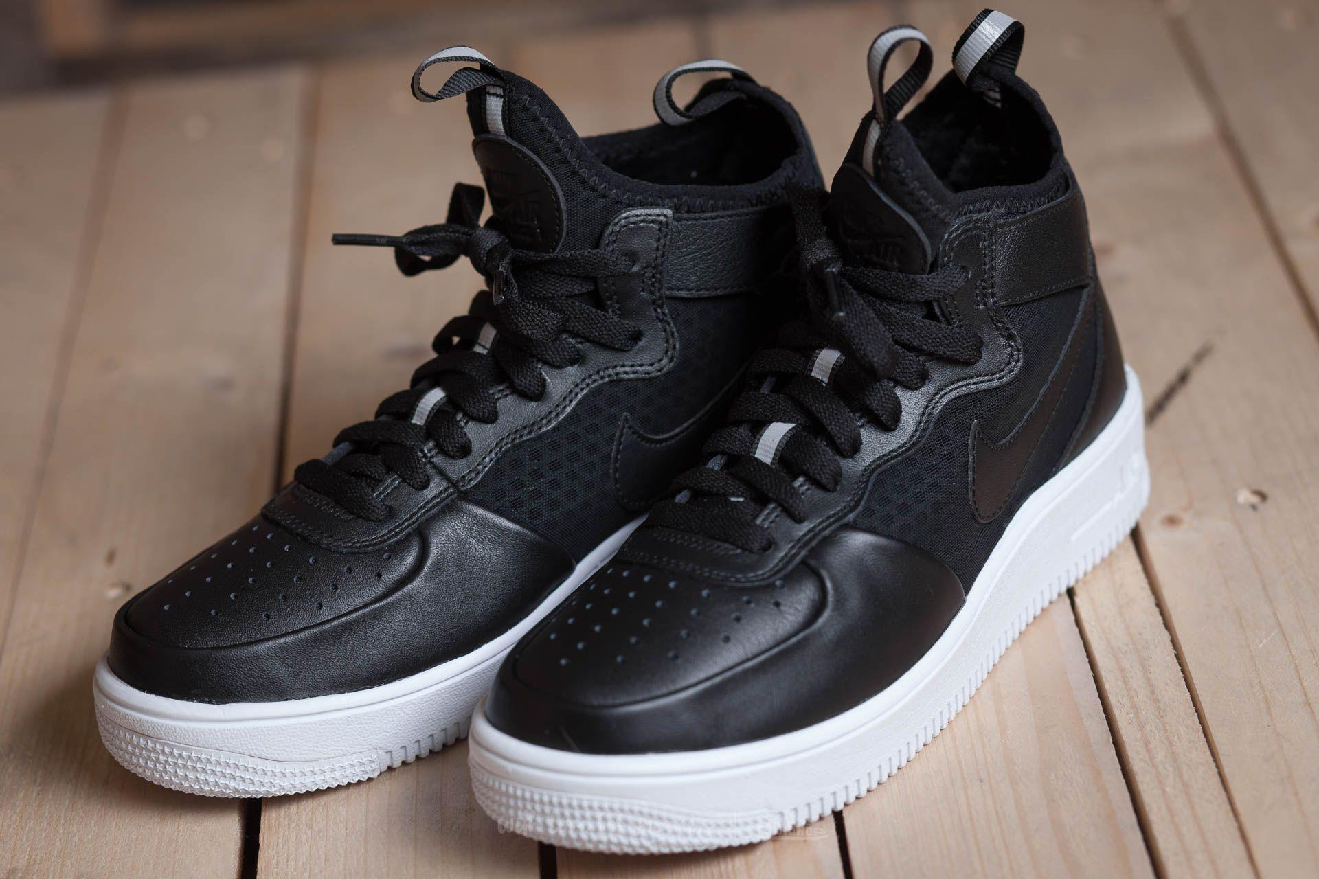 nike air force 1 ultraforce mid donna