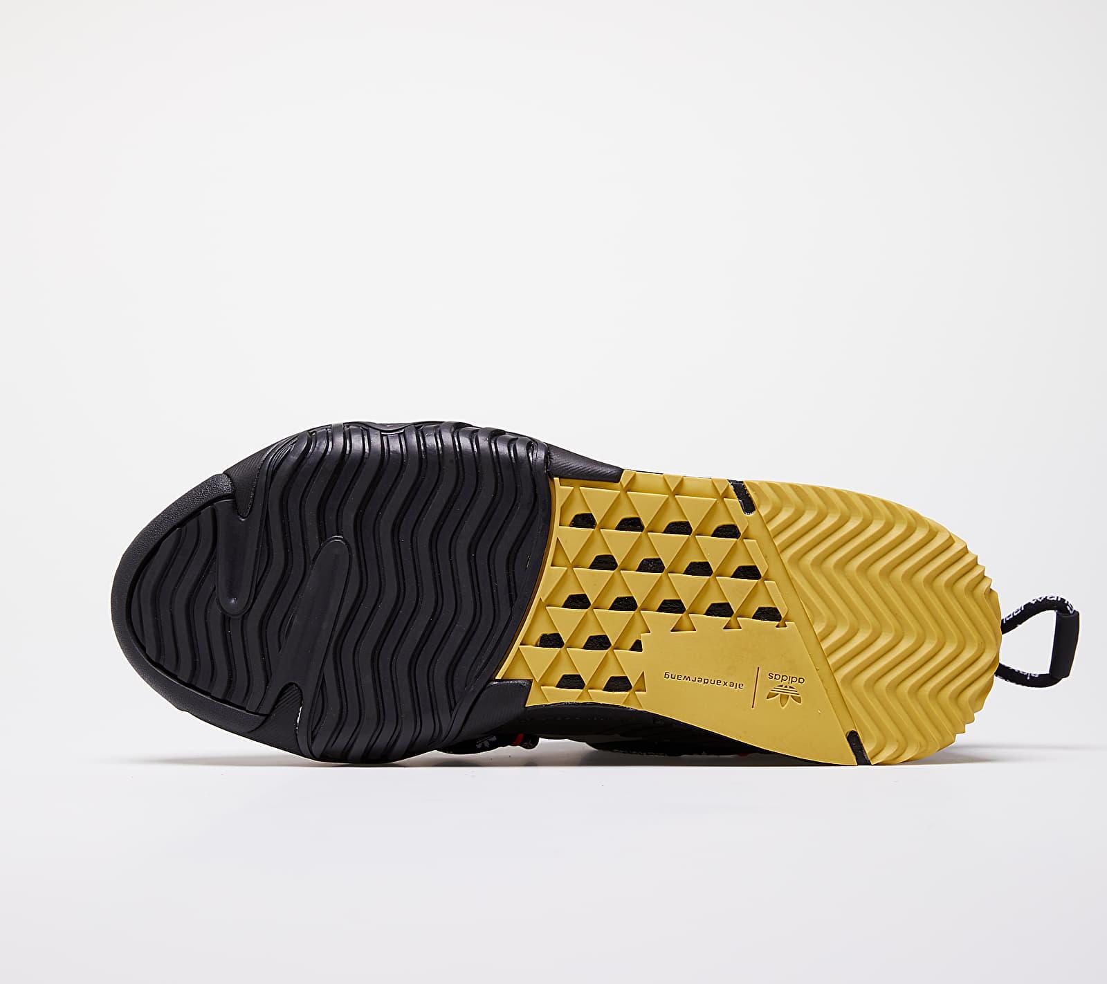 Adidas x Alexander Wang Puff Trainer Matte Silver/ Matte Silver/ Core Black Alexander Wang de color Gris