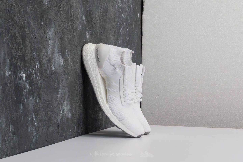 Adidas UltraBOOST X Ftw White/ Core Black/ Ftw White footshop Envío Libre Exclusiva Fechas De Lanzamiento Precio Barato 2018 Nueva Venta Online Realmente Barato 8ryvdFBS