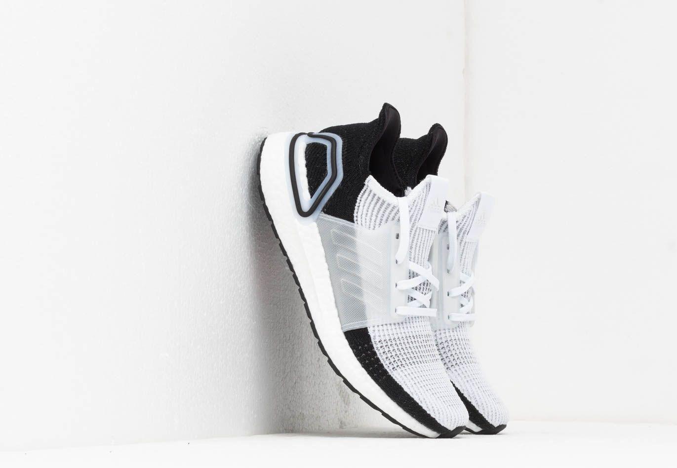 06e033b73 Adidas Originals - Adidas Ultraboost 19 Ftwr White  Ftwr White  Grey Two  for Men. View fullscreen