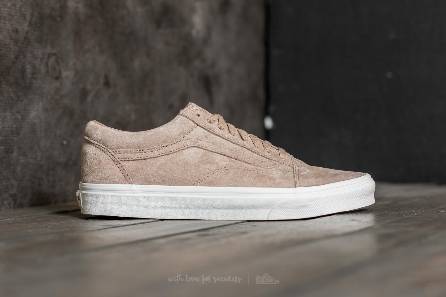 quality products hot products low price sale Old Skool (pig Suede) Humus/ Blac De Blanc