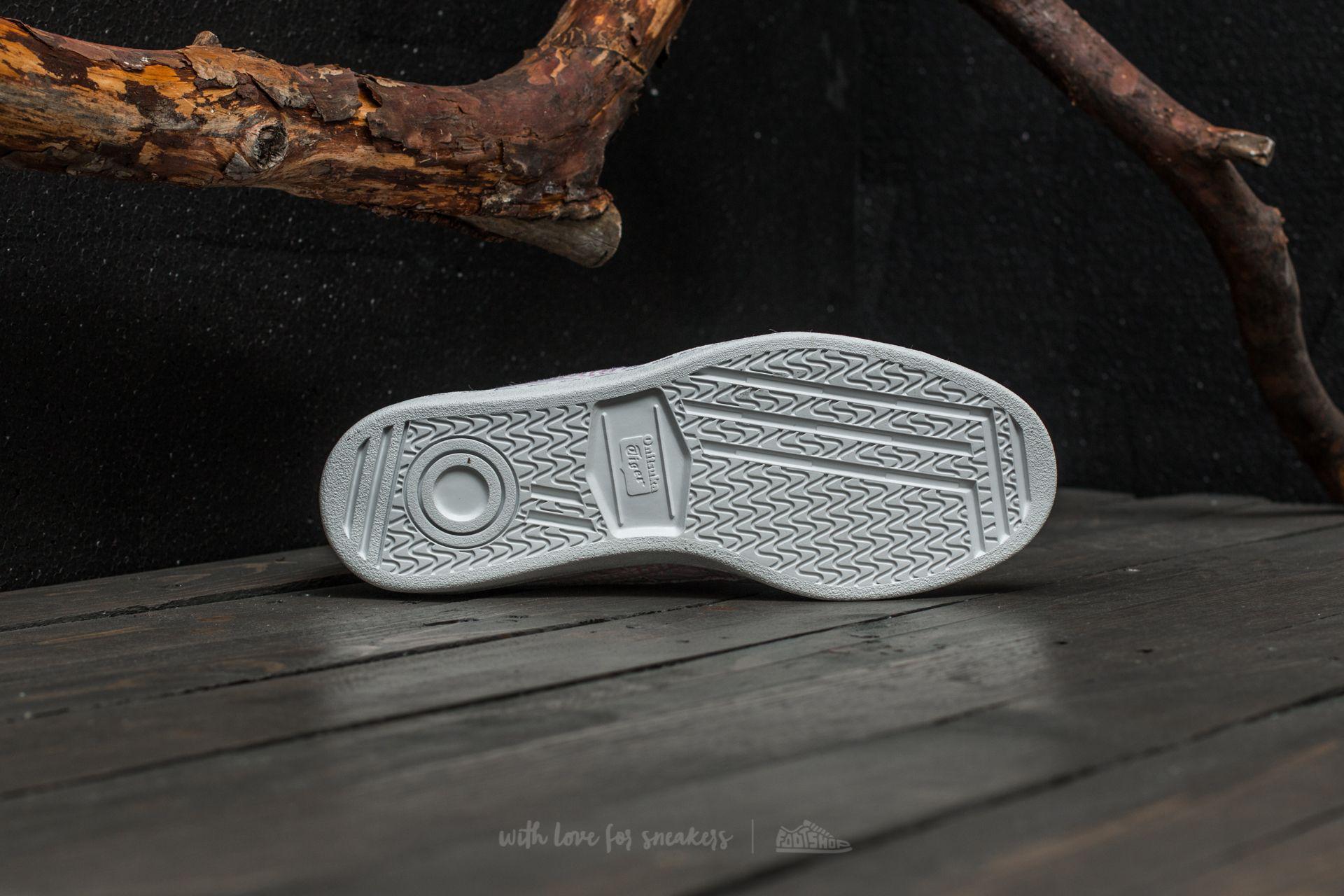wholesale dealer c4d21 e5d6c Footshop Onitsuka Tiger X Naked Gsm Blushing Bride  White - Lyst