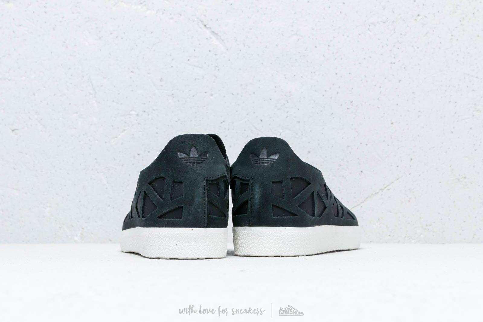 adidas Originals Gazelle core black footwear white off white