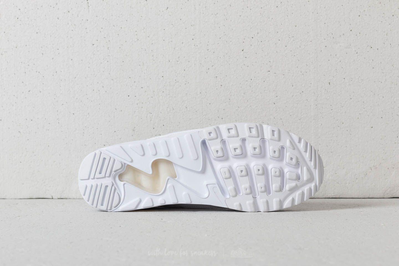 sports shoes 5f0c4 d8973 Men's Air Max 90 Ez White/ White-white