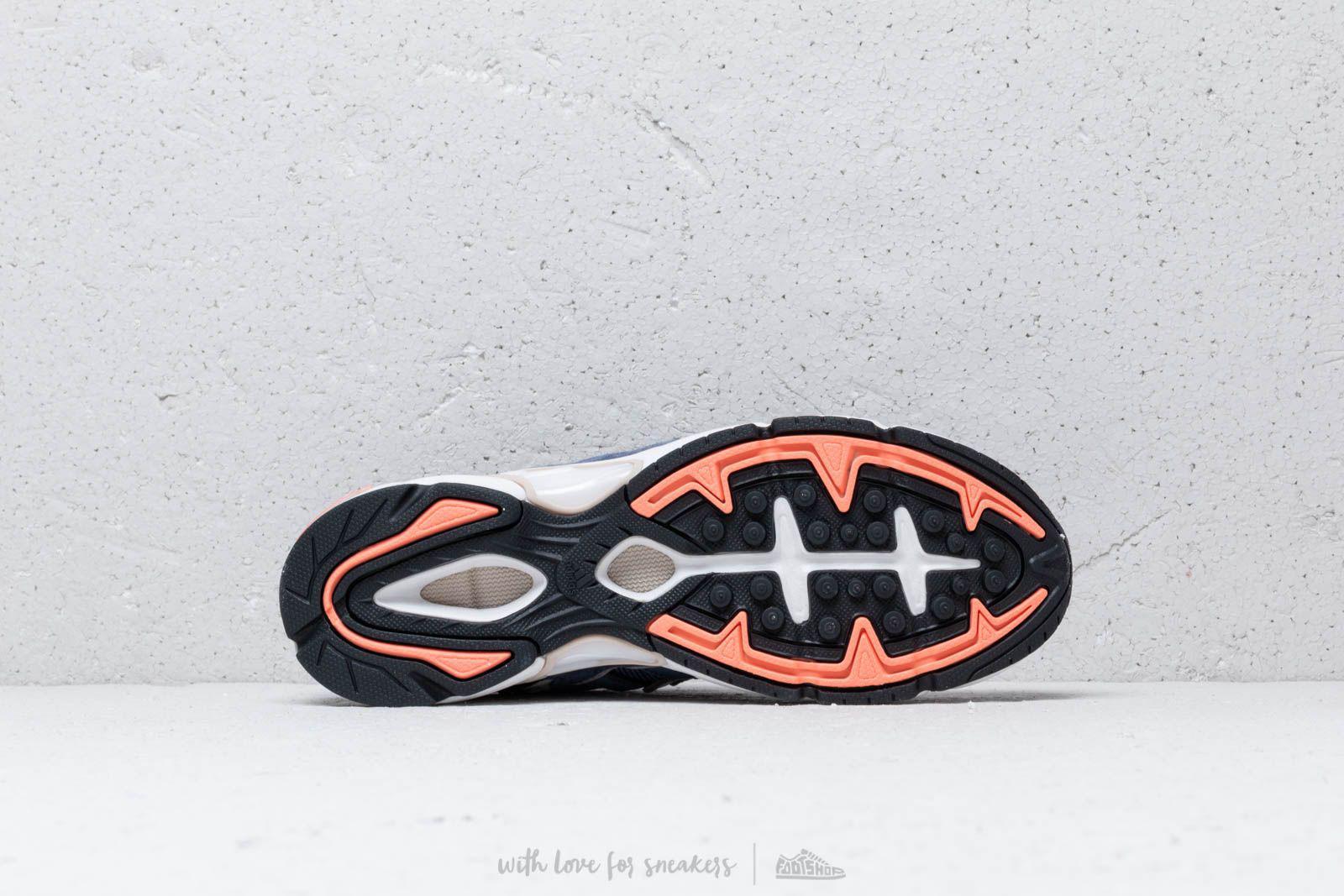 75812ee9eb6 ... Lyst - Adidas Originals Adidas Temper Run Raw Indigo Raw Indigo ... on  sale ...