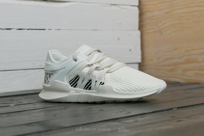 finest selection e7b7e bd50c Adidas Originals - Adidas Equipment Racing Adv W Off White Off White Core  Black. View fullscreen