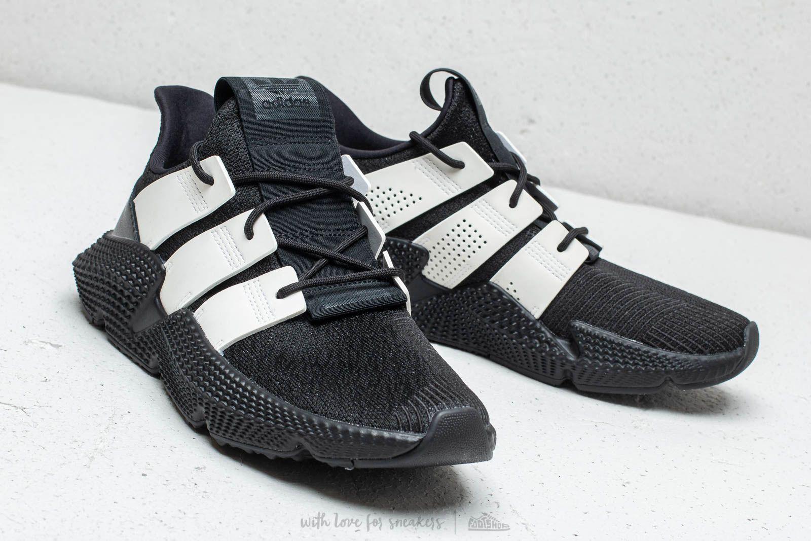 fb20d4163ab56 Lyst - adidas Originals Adidas Prophere Core Black  Ftw White  Shock ...
