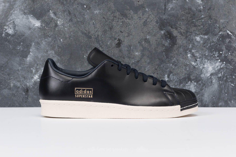 adidas Adidas Superstar 80s Clean Legend Ink/ Legend Ink/ Urban Trail 8CILlwRUp