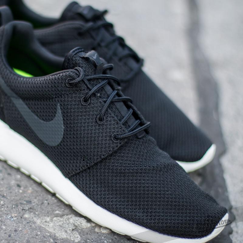 Nike Roshe One Black/ Anthracite-sail