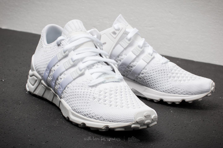 new concept a8347 9b1f6 Lyst - adidas Originals Adidas Eqt Support Rf Primeknit Ftw
