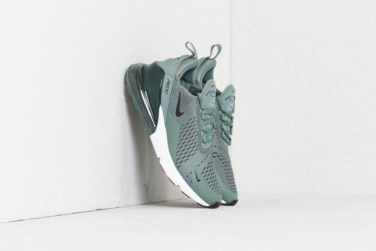 8e10418bbf Nike Air Max 270 Clay Green/ Black/ Deep Green in Green for Men - Lyst