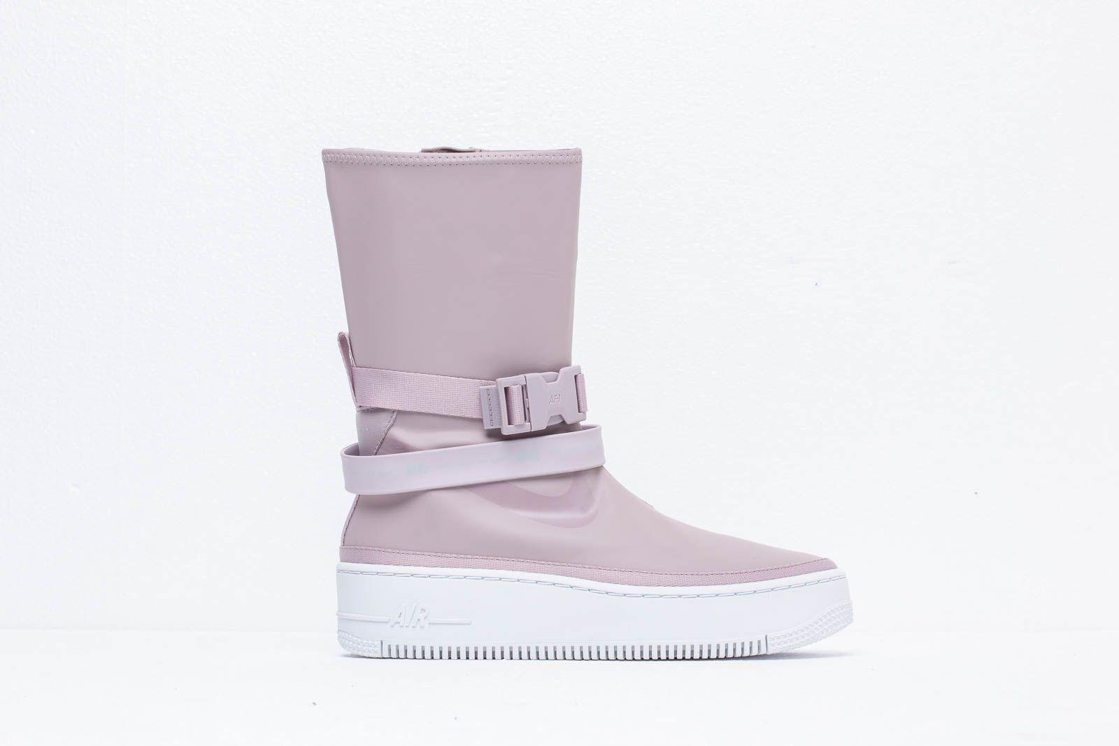 sports shoes f4076 08daa Women's W Af1 Sage Hi Violet Ash/ Violet Ash-white-oil Gray