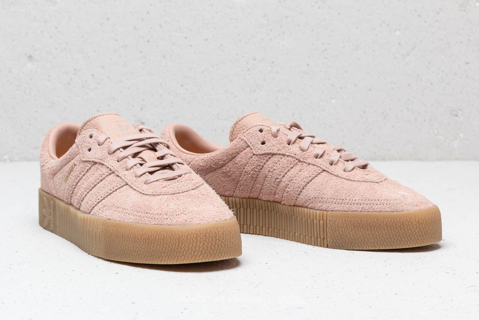 adidas Originals Suede Adidas Sambarose