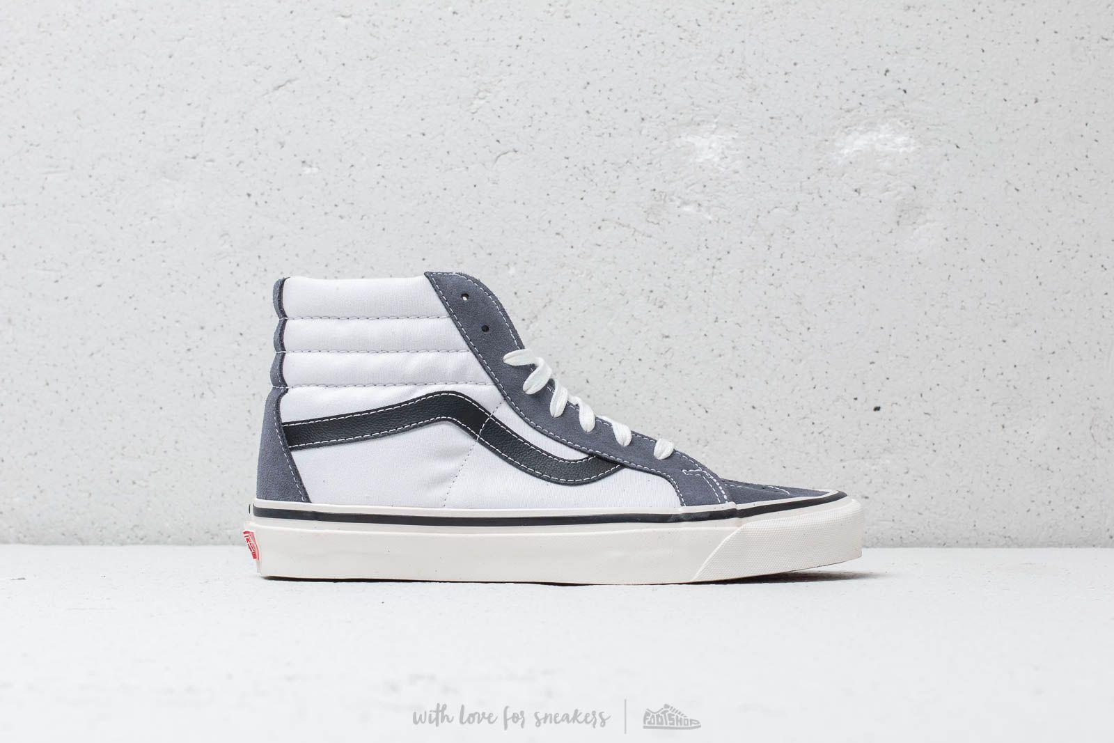 166e3a81564 Vans - Multicolor Sk8-hi 38 Dx (anaheim Factory) Og Dark for Men. View  fullscreen