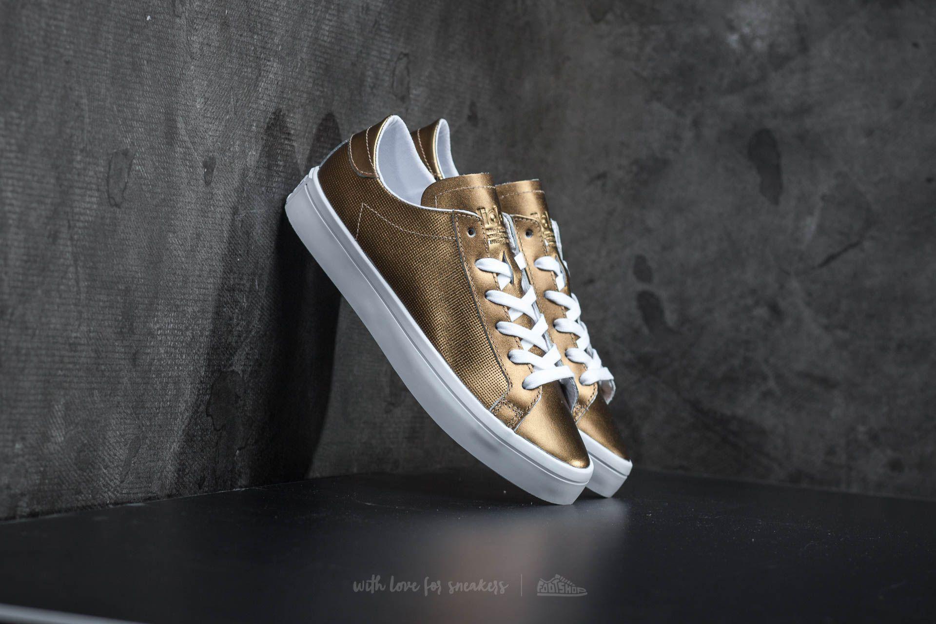 adidas court vantage w schoenen