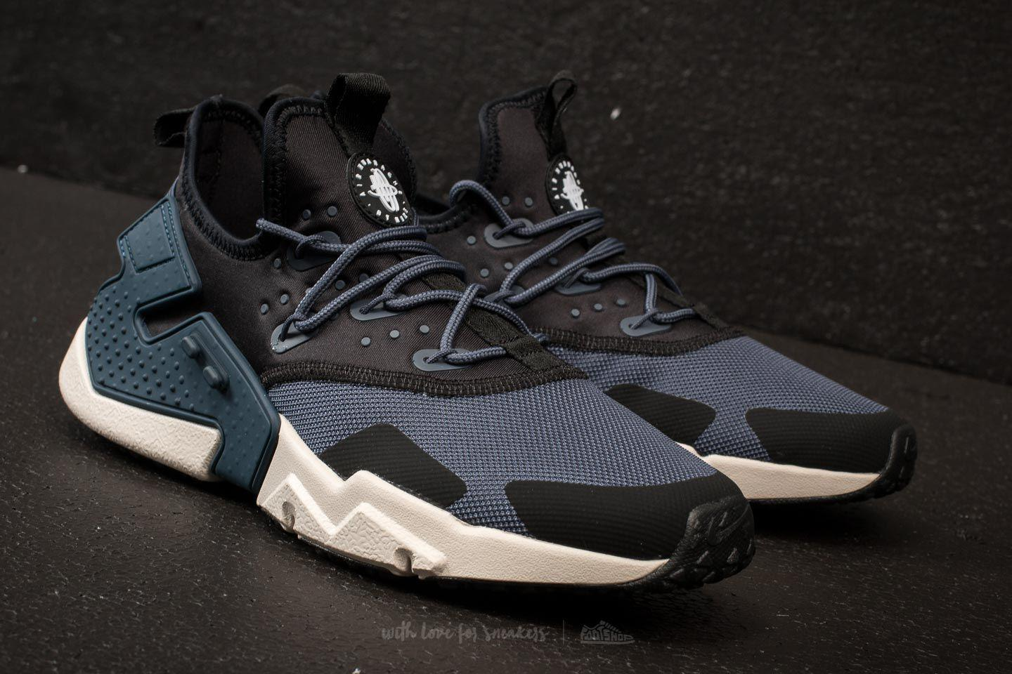 nike air huarache thunder