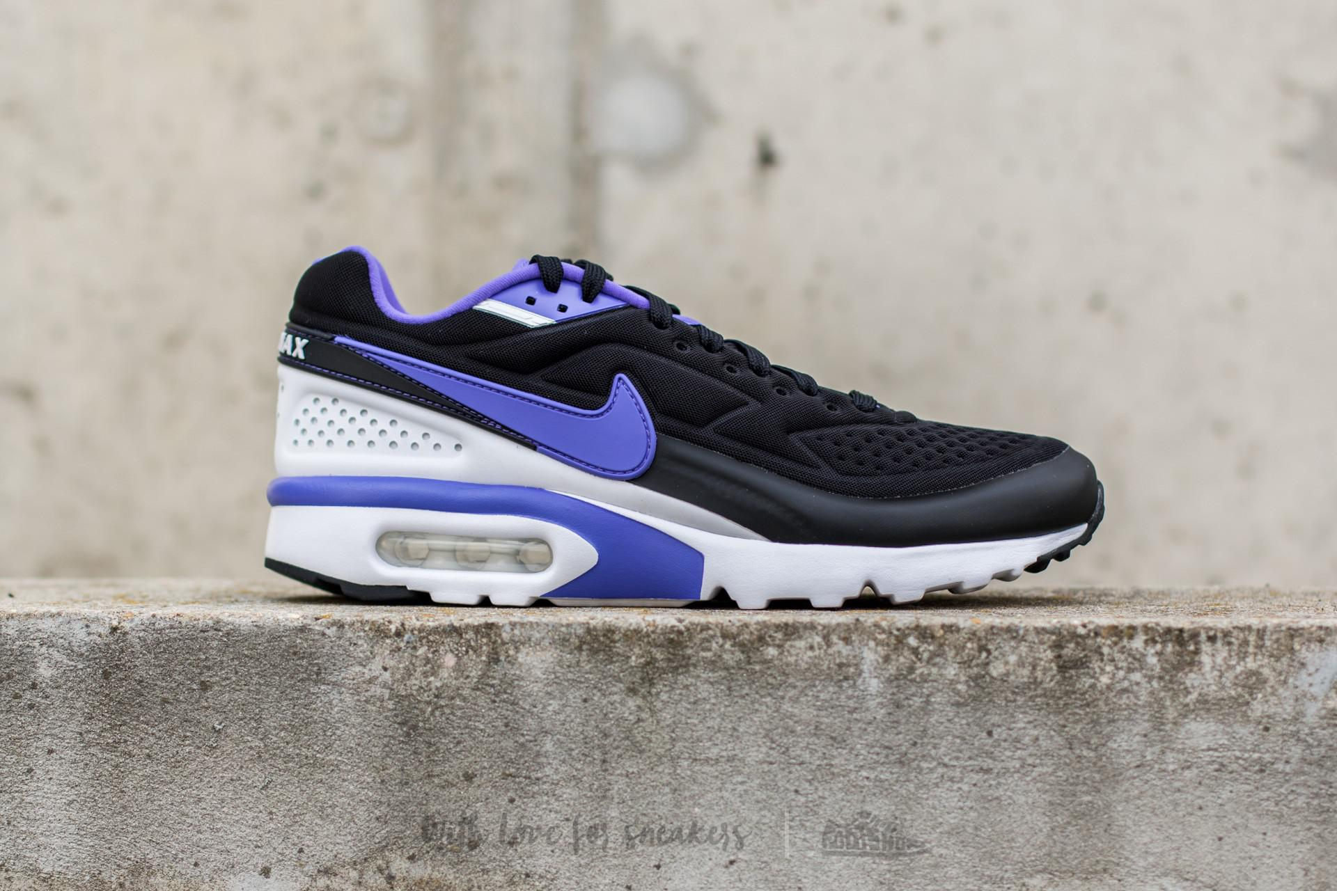 6a49c69be25 Lyst - Nike Air Max Bw Ultra Se Black  Persian Violet-white for Men