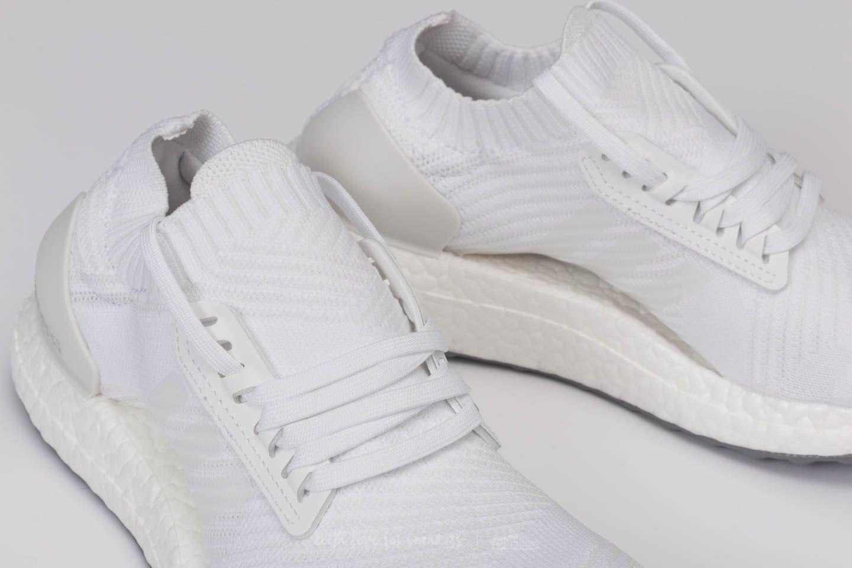 0037563d0ce Lyst - Footshop Adidas Ultraboost X Ftw White  Ftw White  Crystal ...